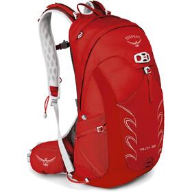 Osprey Talon 22 Backpack Herr martian red